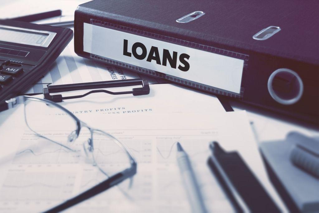 Rodzaje pożyczek udzielanych przez instytucje pozabankowe
