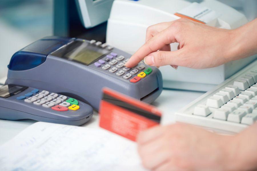 Pożyczka liniowa umożliwia stały dostęp do pieniędzy.