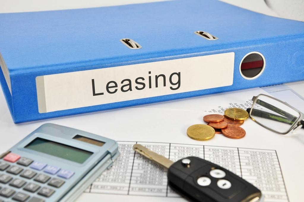 Leasing samochodowy jest dobrym rozwiązaniem dla przedsiębiorców