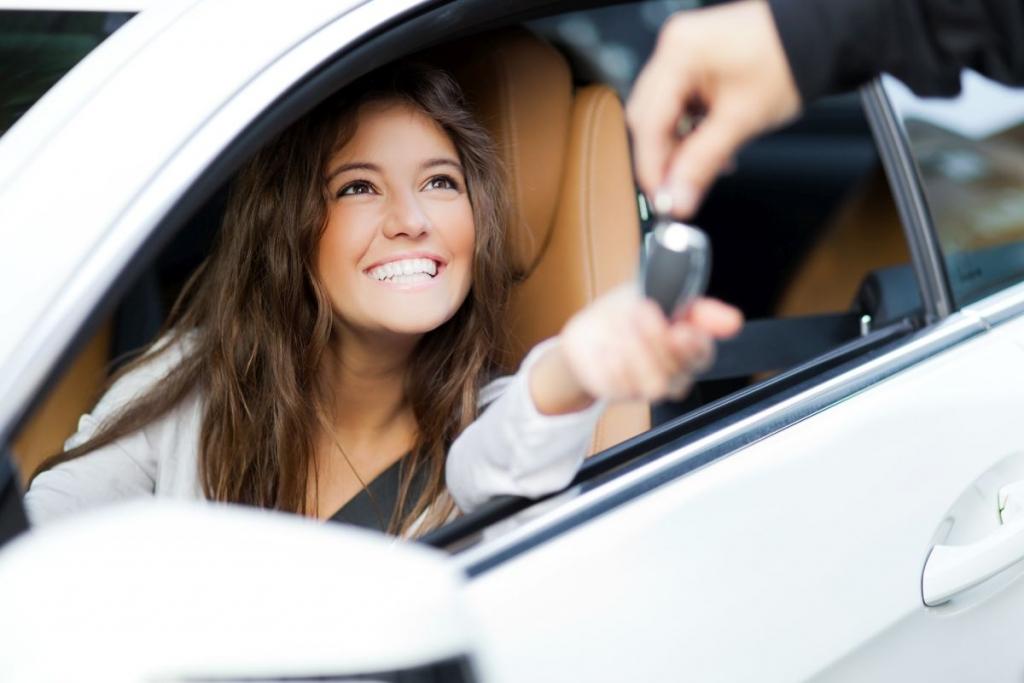 Samochód dla młodego kierowcy powinien być tani w utrzymaniu