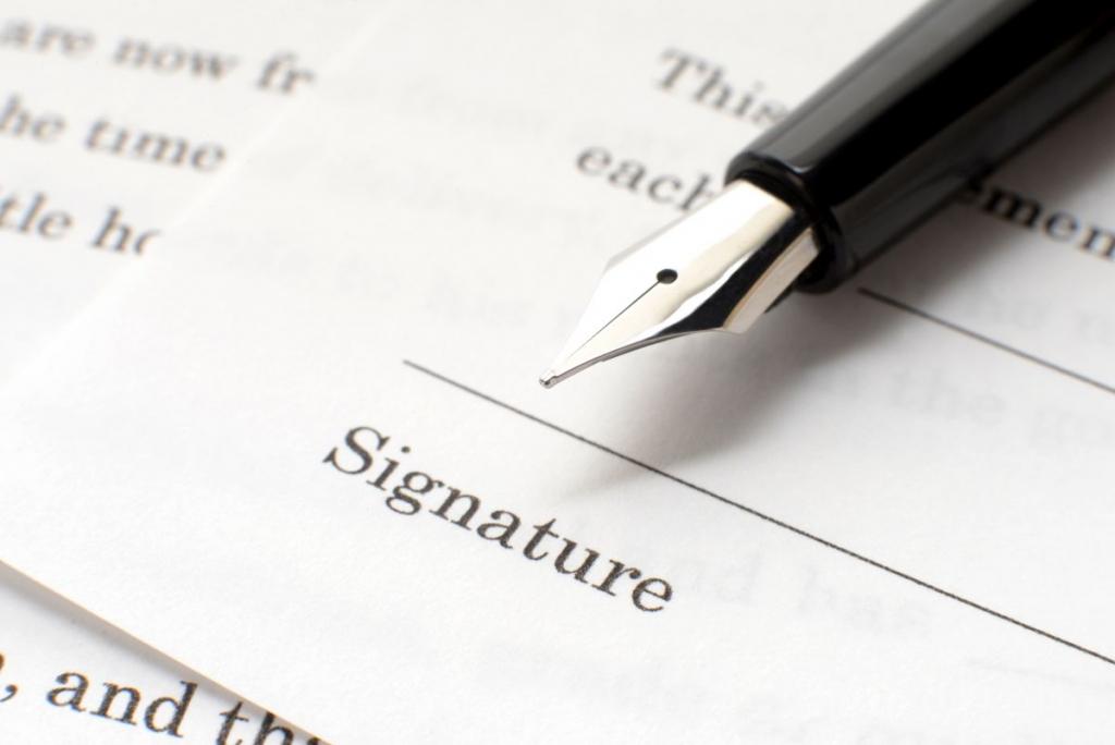 W pożyczkach powyżej 500 zł należy sporządzić umowę pisemną.