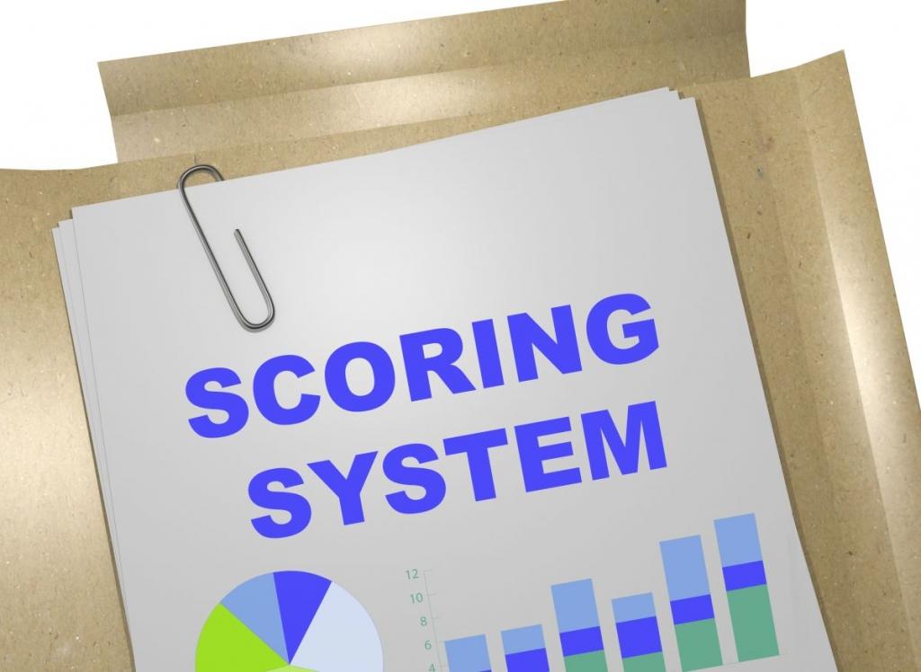 Firmy pożyczkowe nie wymagają wysokiego scoringu.