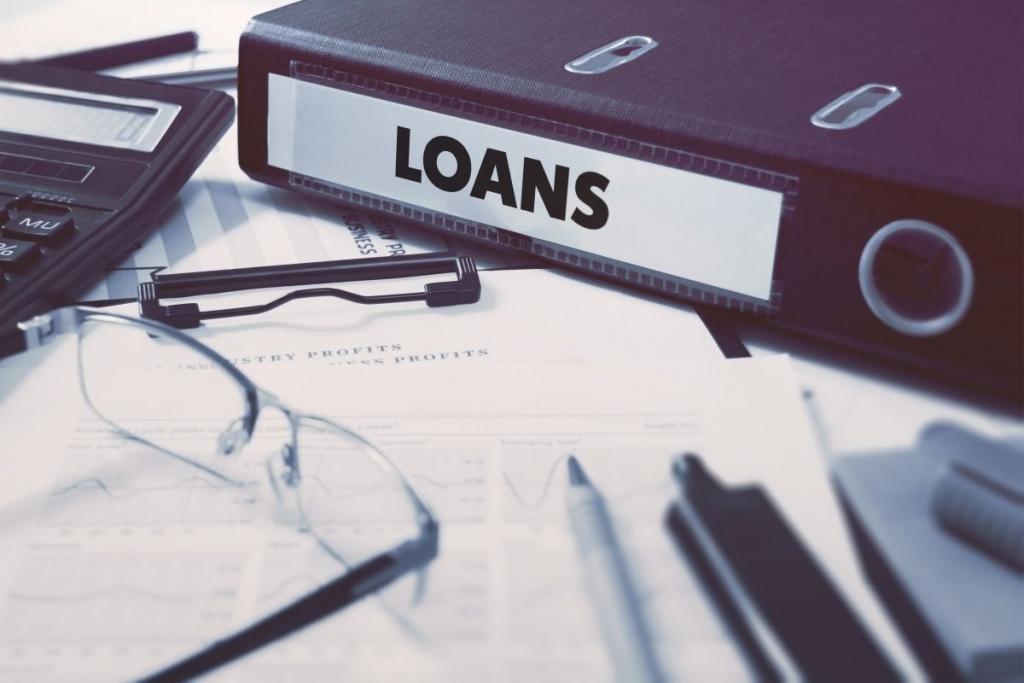 Kredyt jest produktem bankowym.