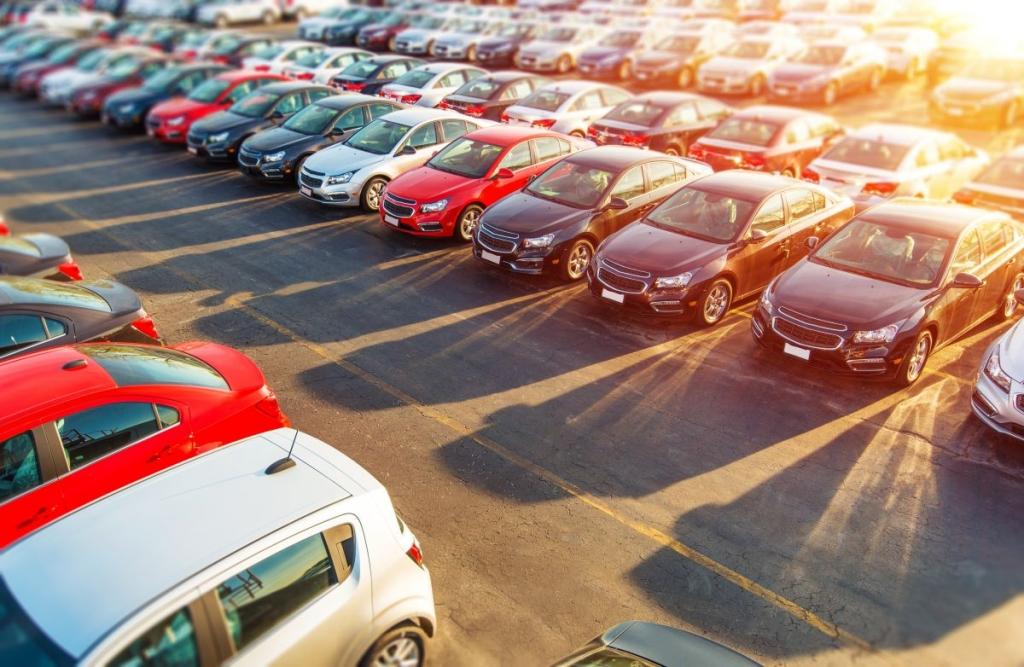 Osoba, która bierze samochód w leasing ma prawo do ulg podatkowych.