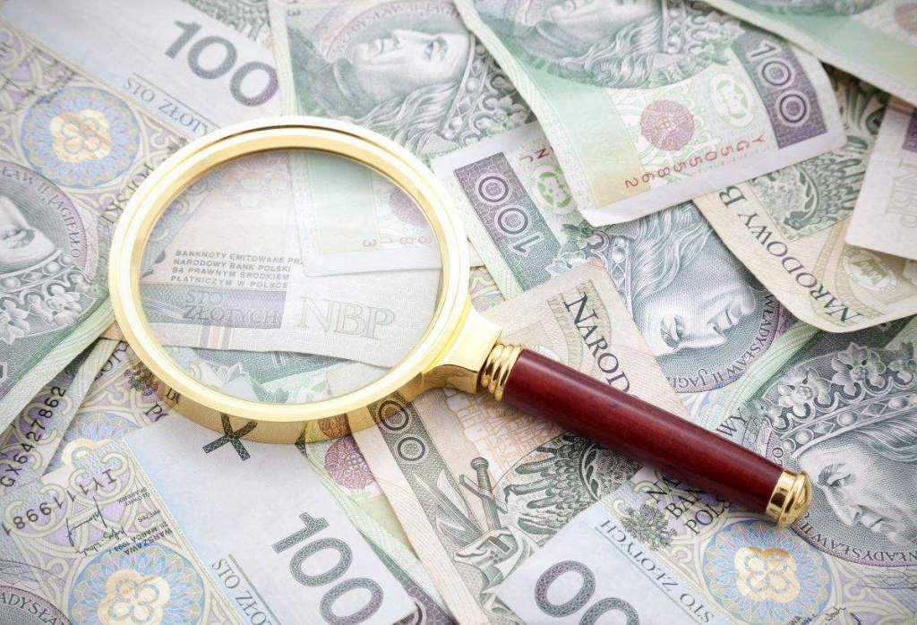 Krajowy Rejestr Długów umożliwia pobranie specjalnego raportu