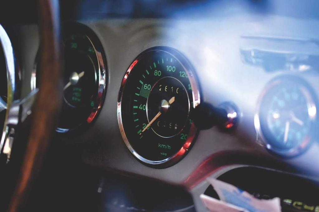 Ubezpieczenie samochodu na wyjazd za granicę - najważniejsze informacje