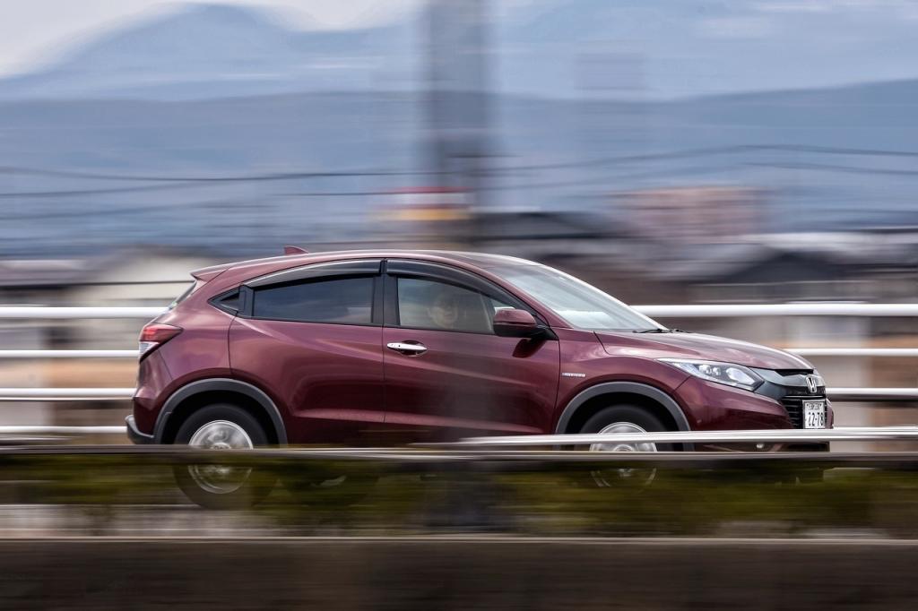 Jakie auta z Japonii rozważać pod kątem importu?